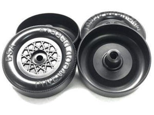 Derbyworx Pinewood Derby Pro Ultra Lite Wheels DWXUL01