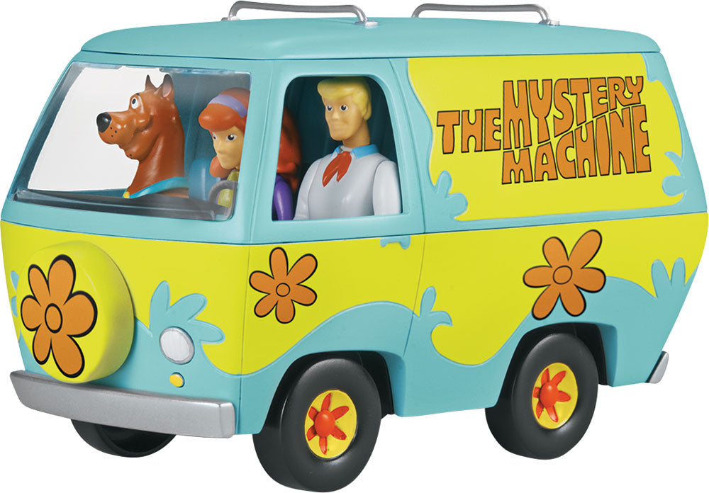 Revell 1/25 Scooby Doo Mystery Machine 85-1994