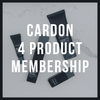 Cardon 4-Product Membership