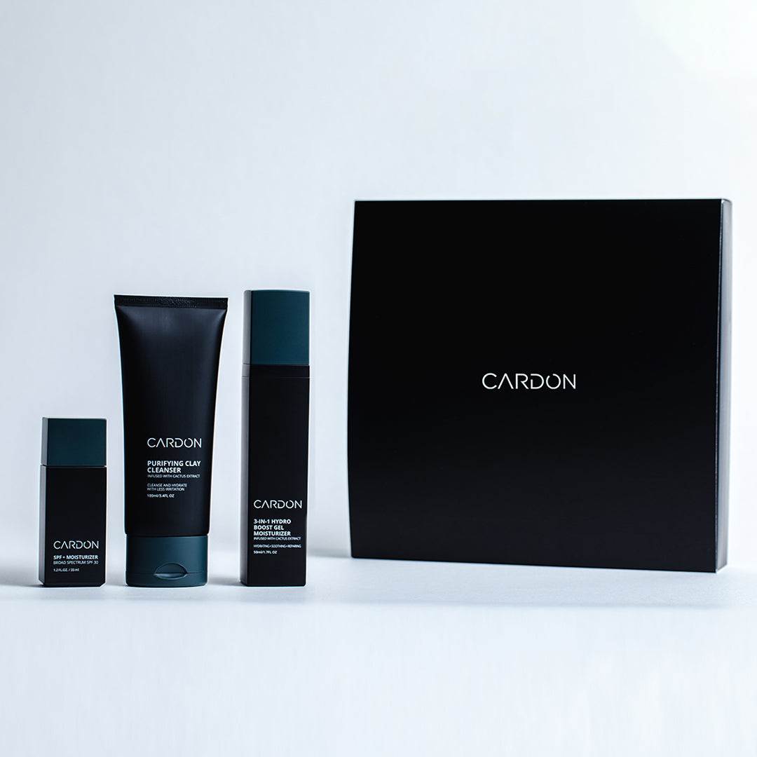 Limited Edition Skincare Gift Set