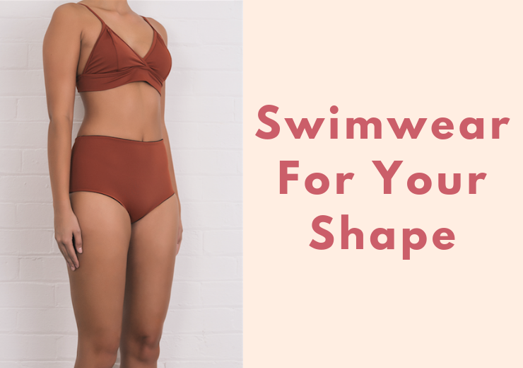 Swimwear For Your Shape