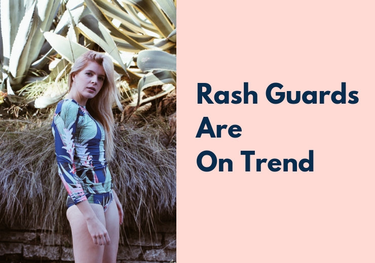 On Trend > Rash Guards