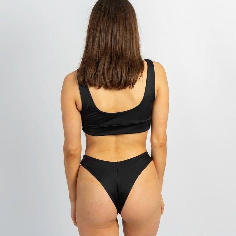 Ivy Brazilian Bikini Bottoms - Bombshell Bay Swimwear