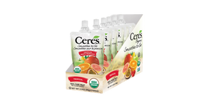 Tropical Smoothie To Go - Ceres Organics