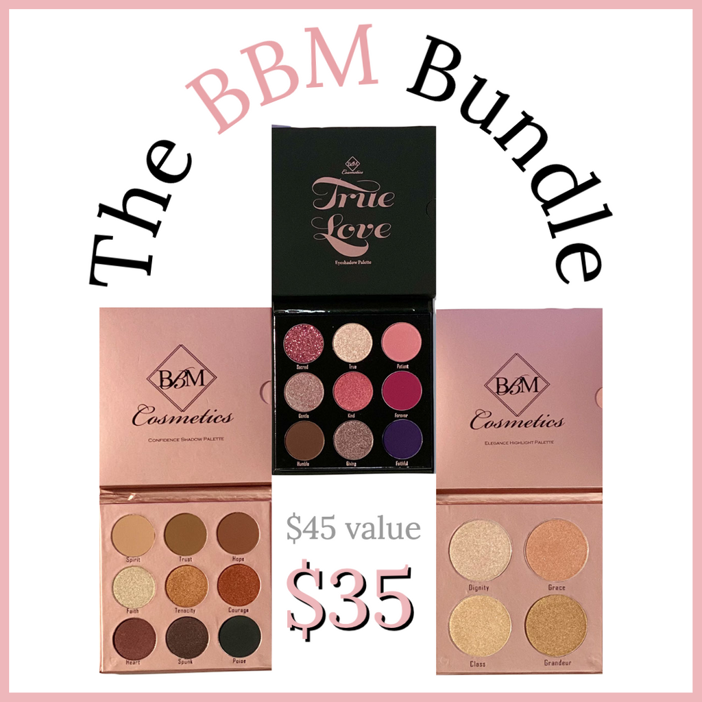 The B.B.M. Bundle