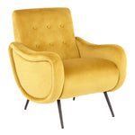 Kilmer Sunflower Chair