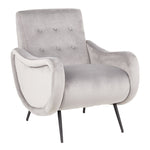 Kilmer Light Gray Chair