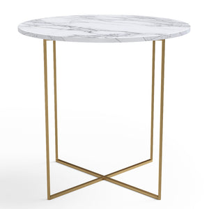 Liffe A End Table