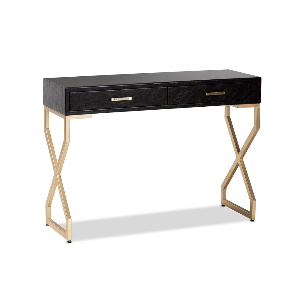 Crozz Console Table