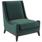Glencoe Olive Chair