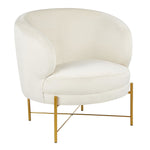Walterboro Cream Chair