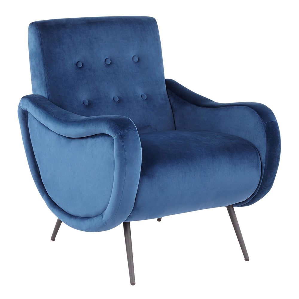 Kilmer Azure Chair