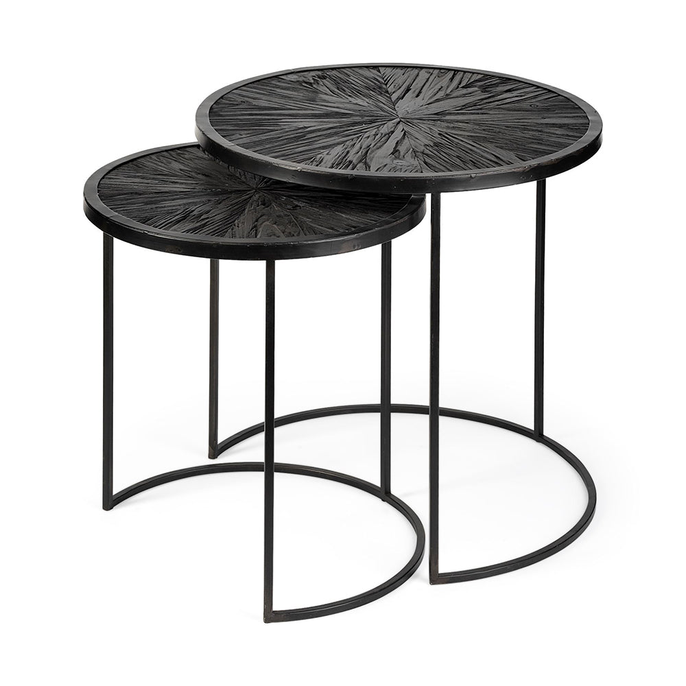 Reiti End Tables