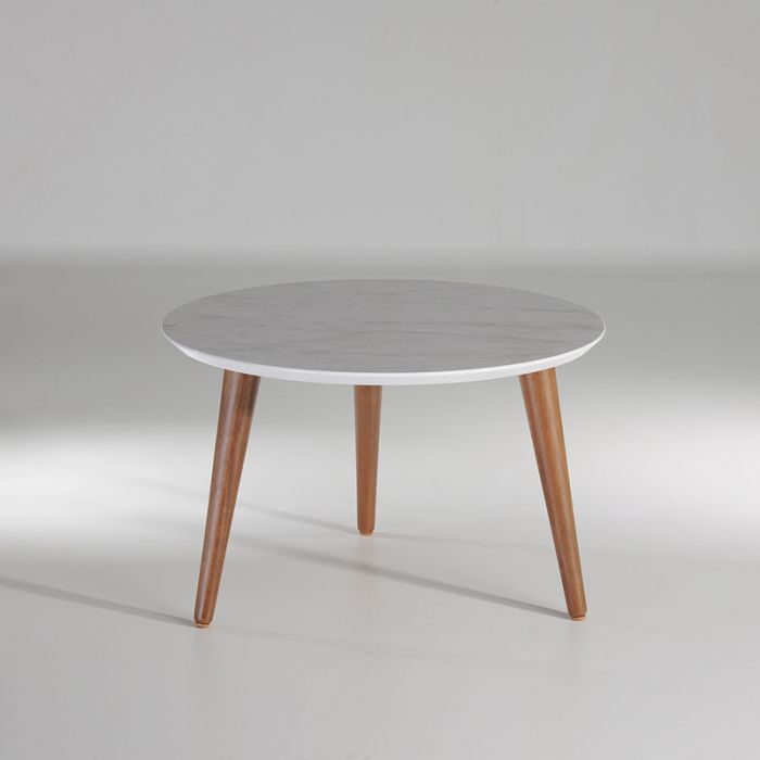 Simone Mid Marble Coffee Table