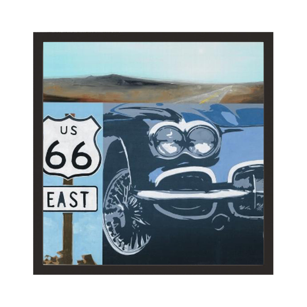 Route 66-A