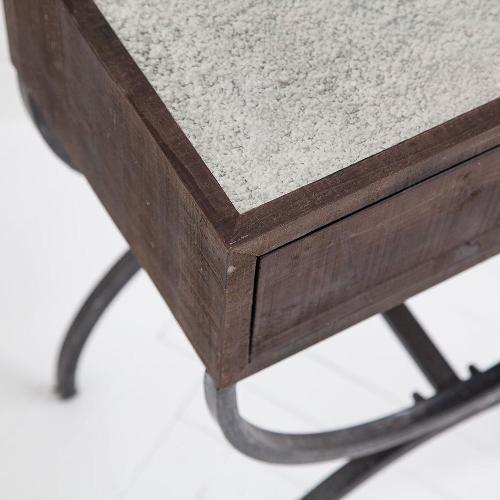 Cantu End Table