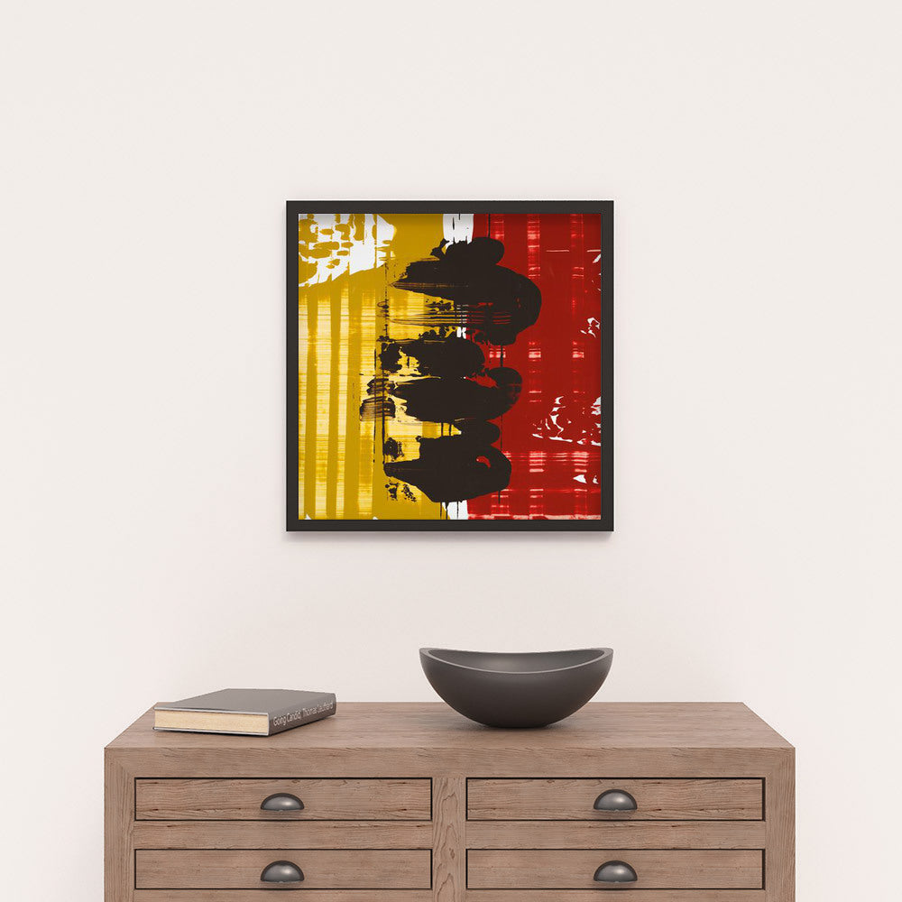 Red/Yellow Mylar
