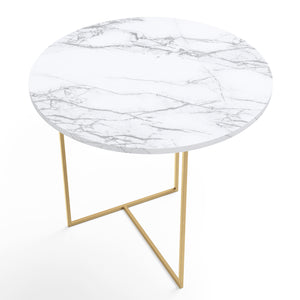 Liffe B End Table