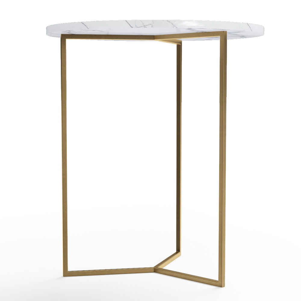 Liffe C End Table