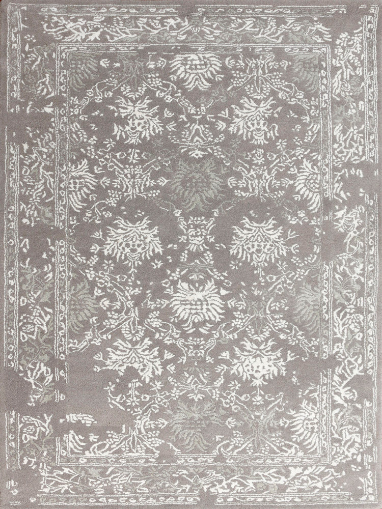 Emmanuel Light Gray ART-10 Rug