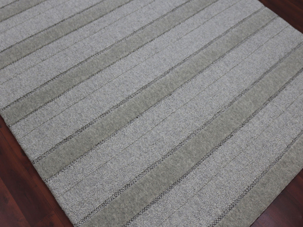Lillian Light Gray BIR-3 Rug