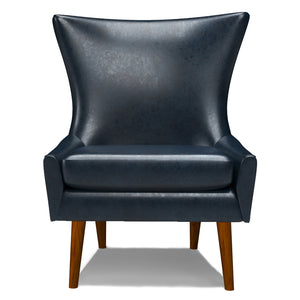 Blake Royal Blue Chair