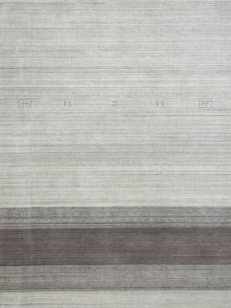 Theodore Light Gray BLN-1 Rug