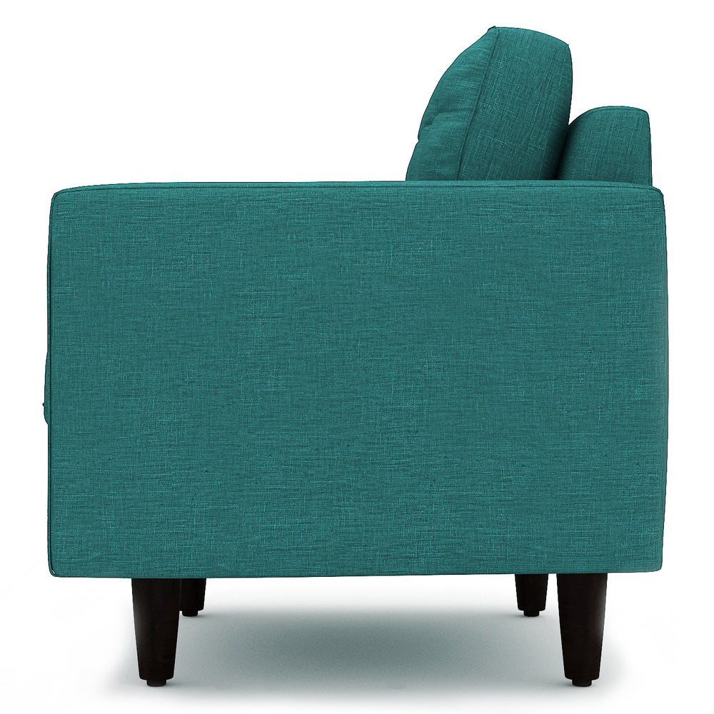 Brandy Teal Chair