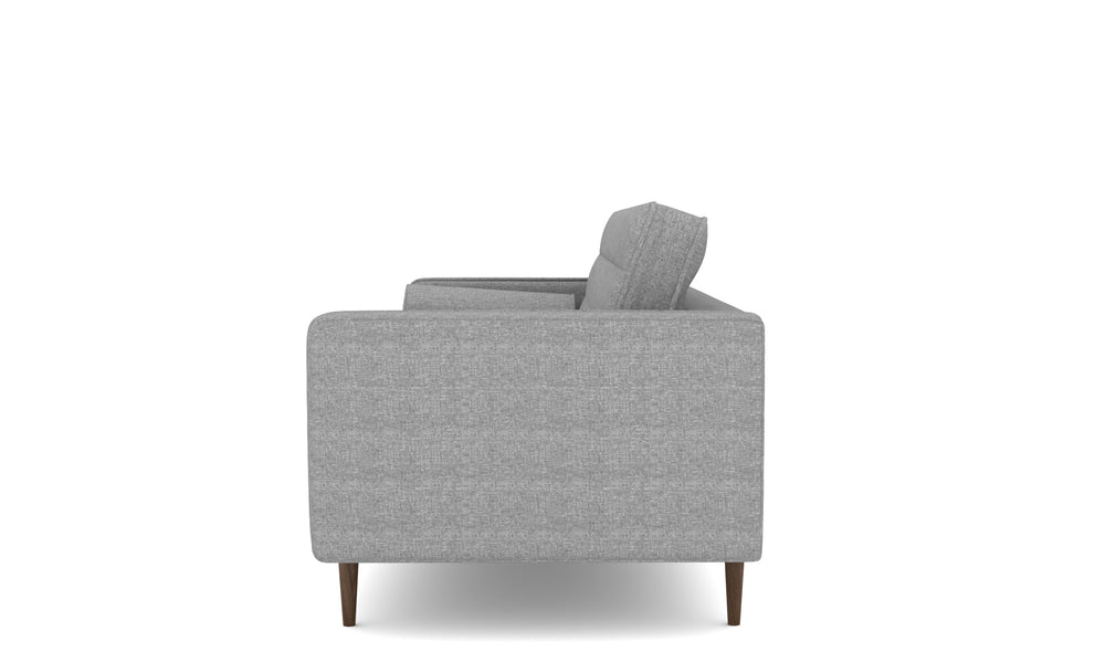 Brooklyn Peak Gray Sofa