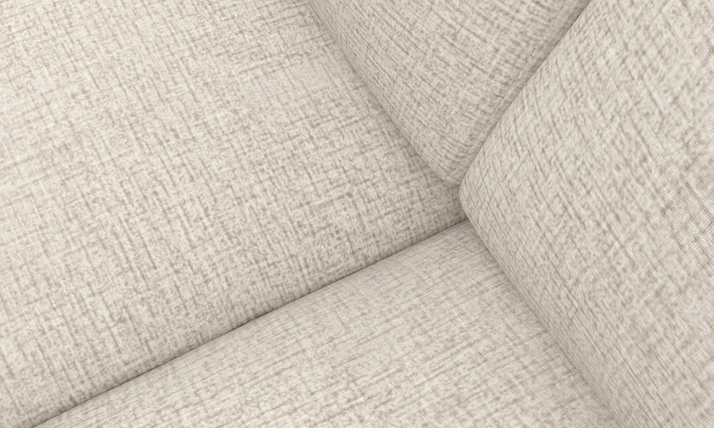 Blythe Beige 5-Piece Sectional