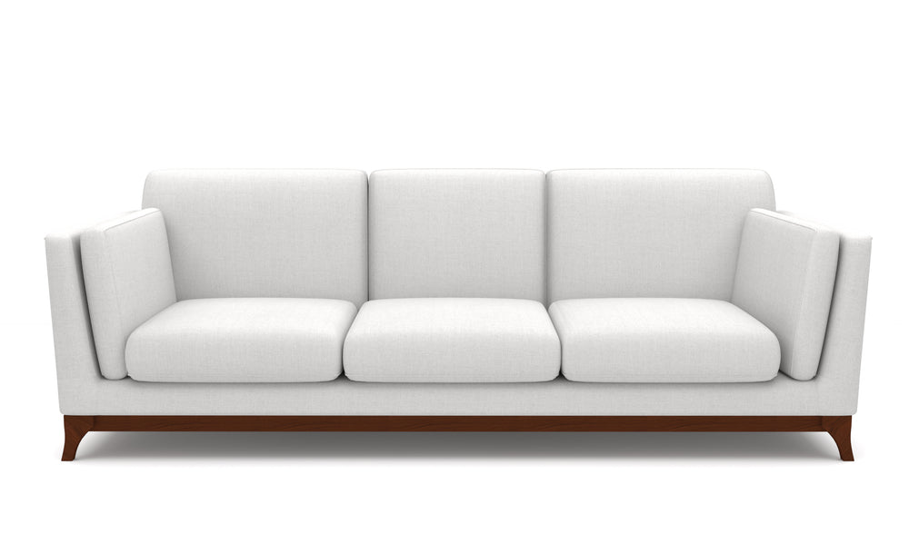 Crimzon White Sofa