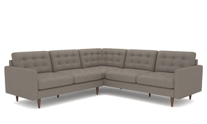 Hudson Granite Sectional