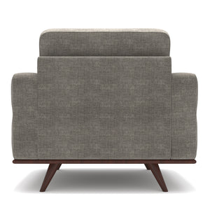 Audrey Taupe Chair