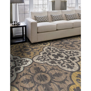 Anibell Yellow MPAR00011A Rug