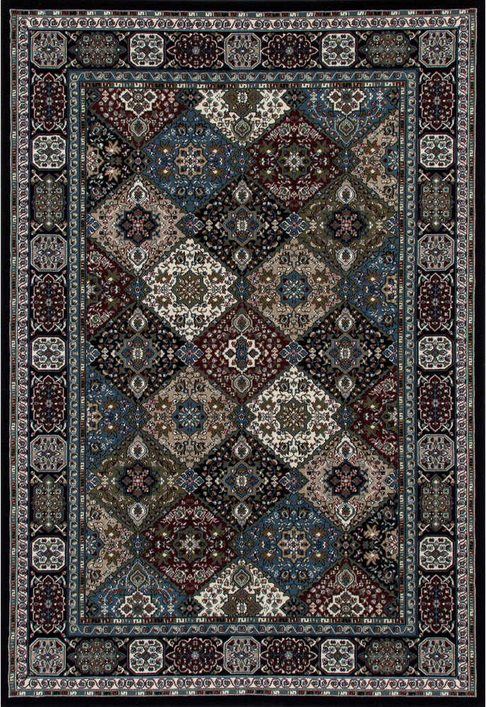 Kennith Black MPAR000221 Rug