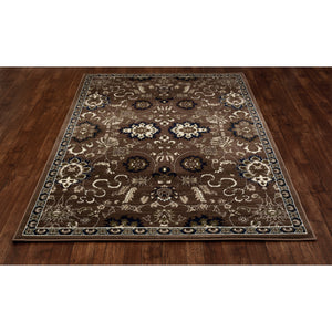 Anne arbor Brown MPAR000273 Rug