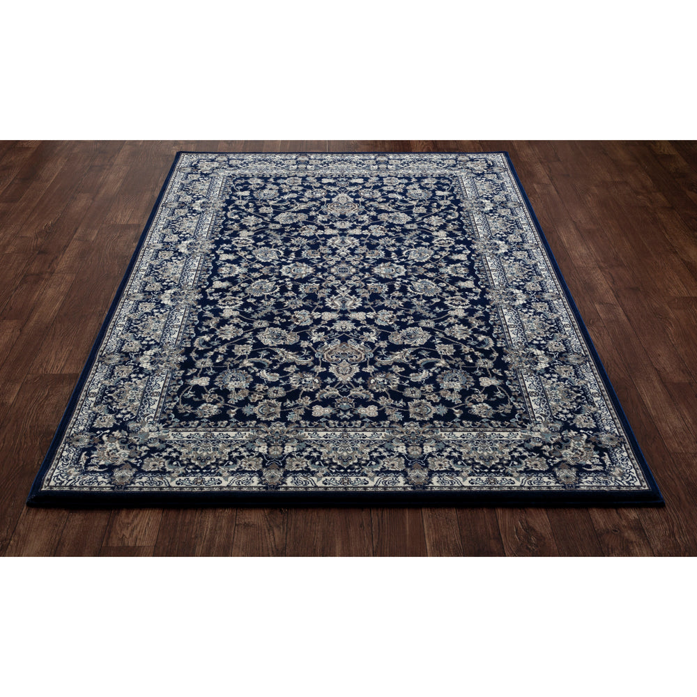 Kennith Blue MPAR00063 Rug
