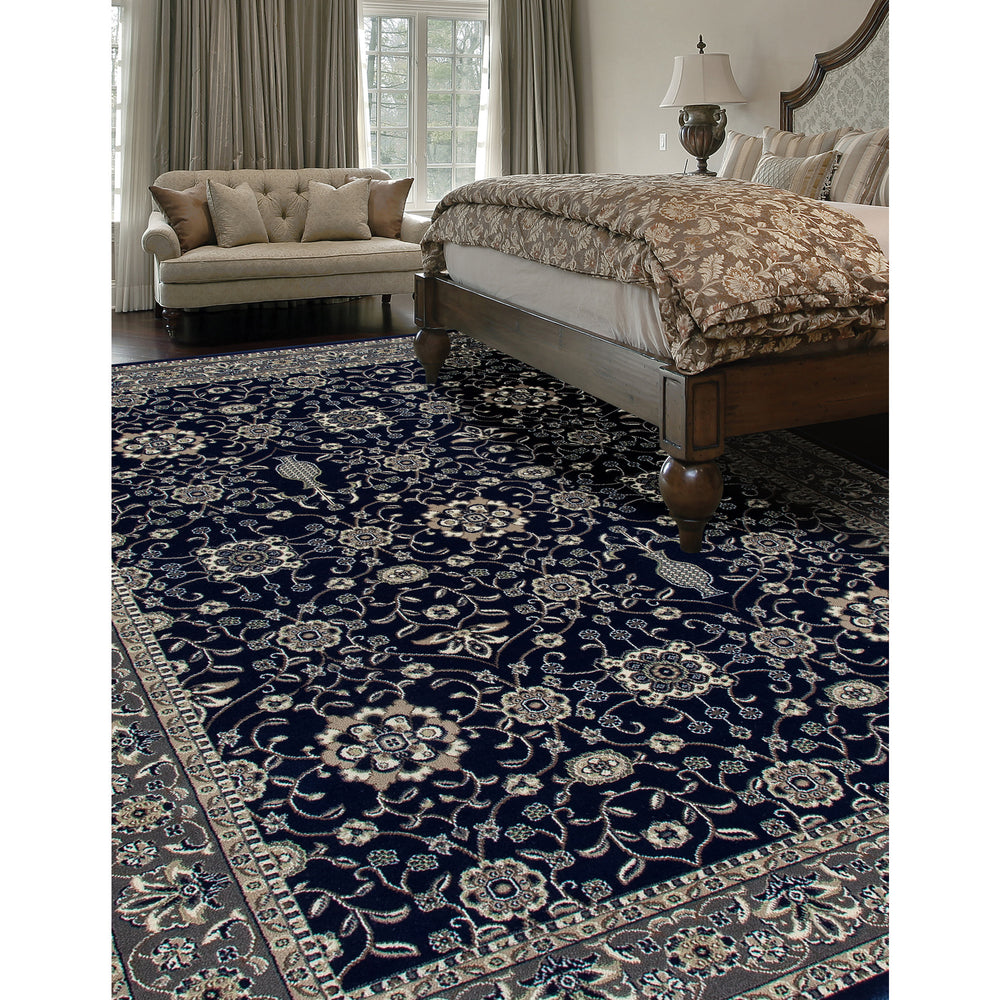 Kennith Blue MPAR00075 Rug
