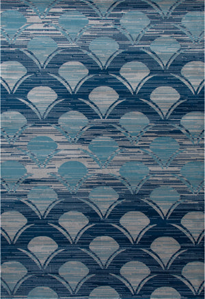Season Blue MPARO00003 Rug