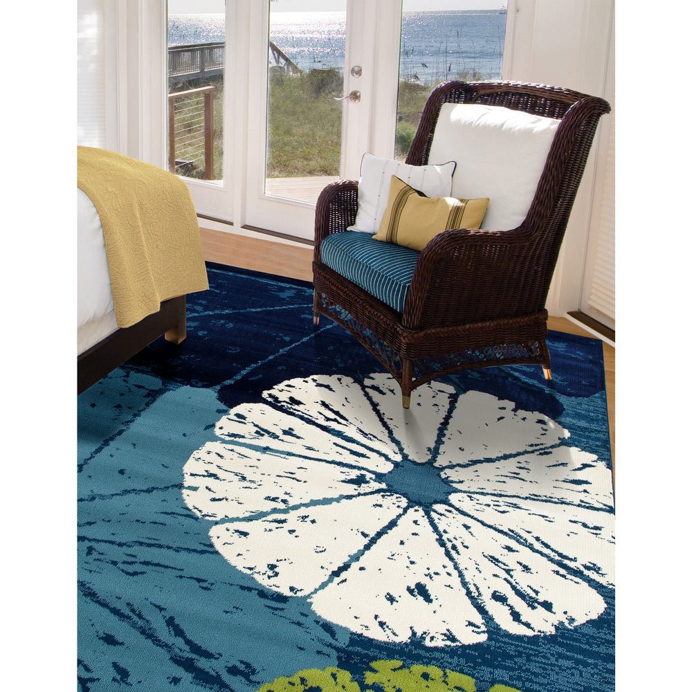 Season Blue MPARO00004 Rug