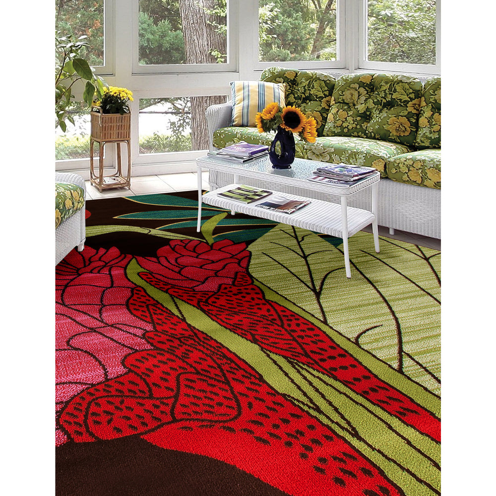 Attilla Brown MPARO00012A Rug