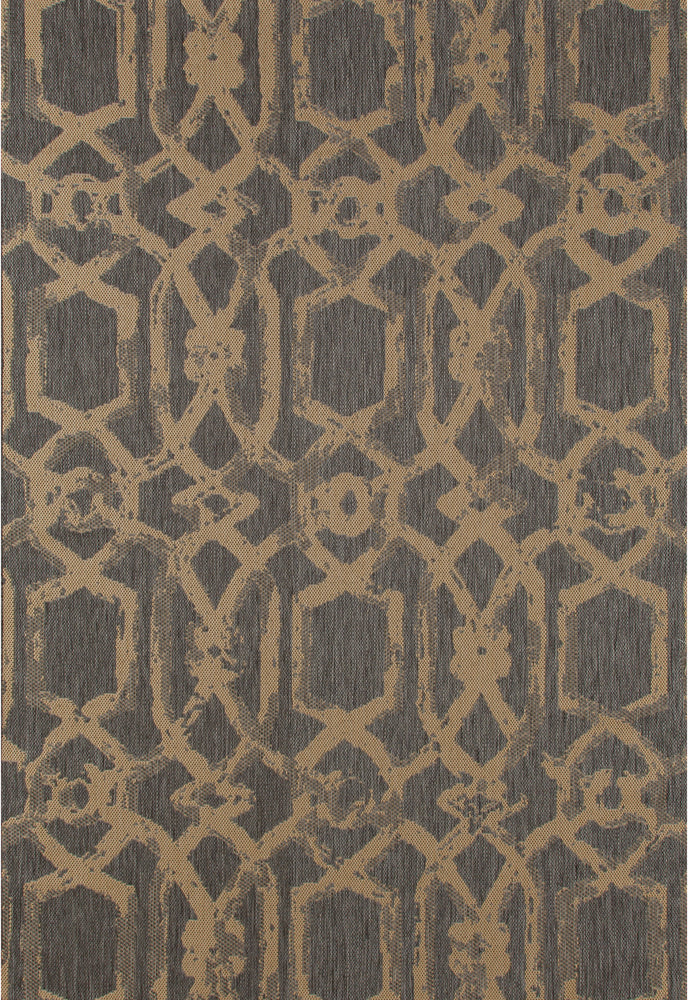 Priston Gray MPSISO00011 Rug