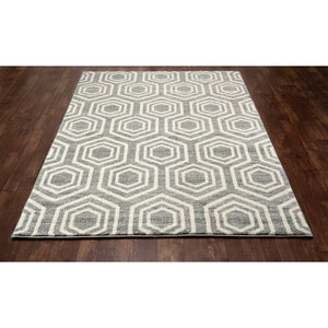 Hill Gray MPTW0005 Rug