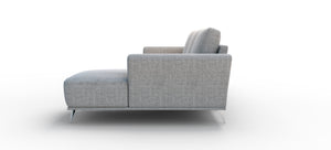 Cooper Light Gray Sectional
