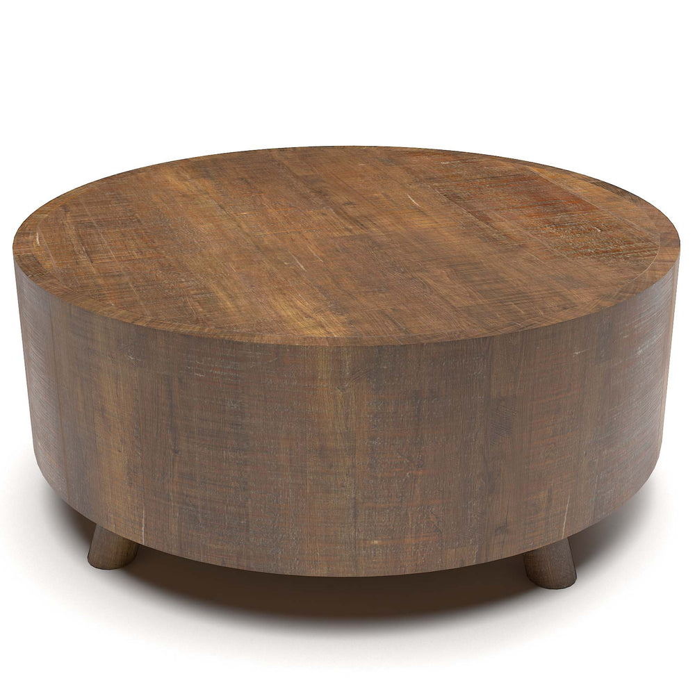 Waverly Natural Table