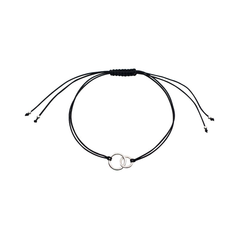 Friends X Forever Bracelet: Midnight