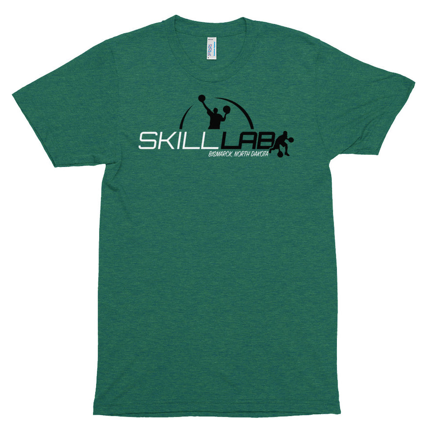 PREMIUM SKILL LAB Bismarck Short sleeve soft t-shirt
