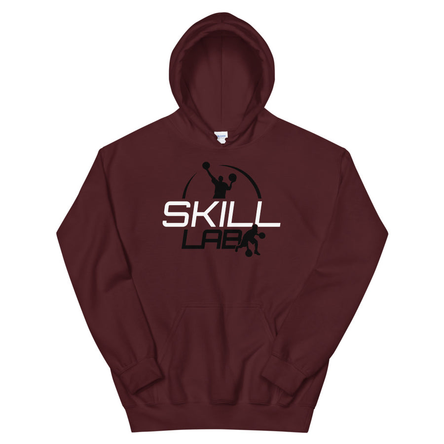 SKILL LAB Hooded Sweatshirt