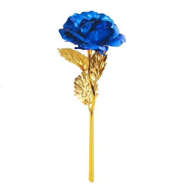 Eternity 24K Rose Blue