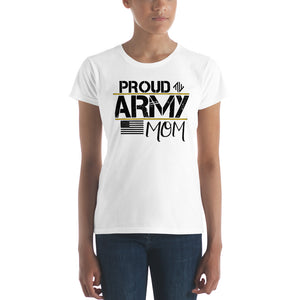 Proud Army Mom Women's